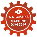 Omar's Machine Shop